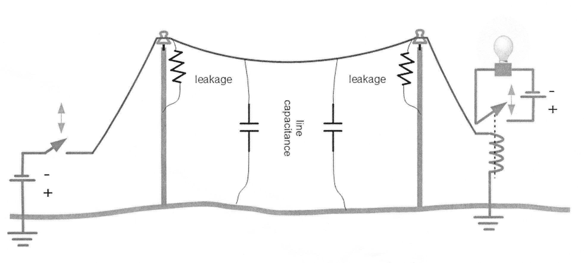 3 phase 4 wire service entrance diagram